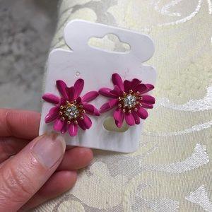 Liz Lisa earrings